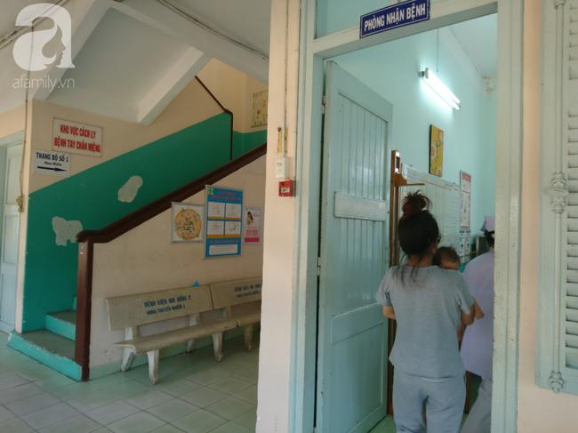 Hàng loạt thai phụ, trẻ nhỏ bị sởi rồng rắn nhập viện tại TP.HCM: Tăng gấp 50 lần, nhiều trường hợp không chích ngừa - Ảnh 11.