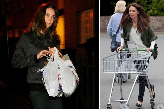 Công nương Kate bị âm mưu đầu độc bằng thực phẩm mua trong siêu thị gây hoang mang dư luận - Ảnh 1.
