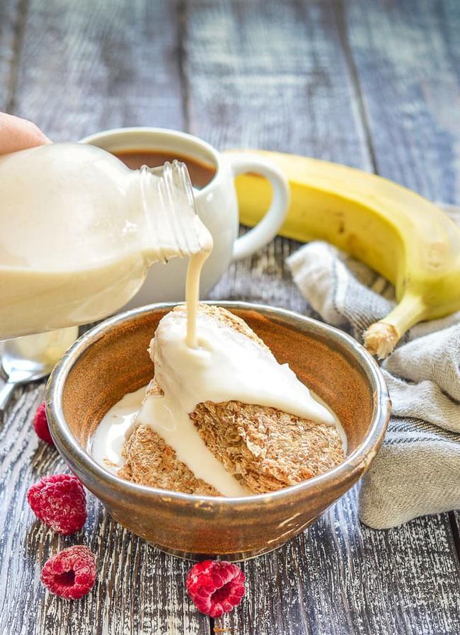 Dùng sữa yến mạch thường xuyên và bạn sẽ nhận được những điều tuyệt vời đến không ngờ - Ảnh 3.