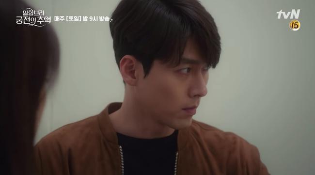 Hết hôn dưới mưa, Hyun Bin lại rủ Park Shin Hye hôn nhau trong... phòng thay đồ - Ảnh 8.