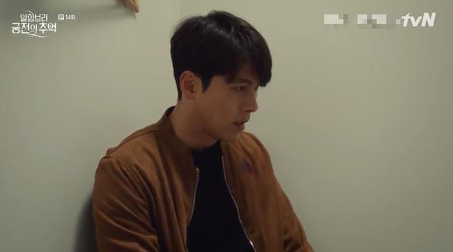 Hết hôn dưới mưa, Hyun Bin lại rủ Park Shin Hye hôn nhau trong... phòng thay đồ - Ảnh 5.