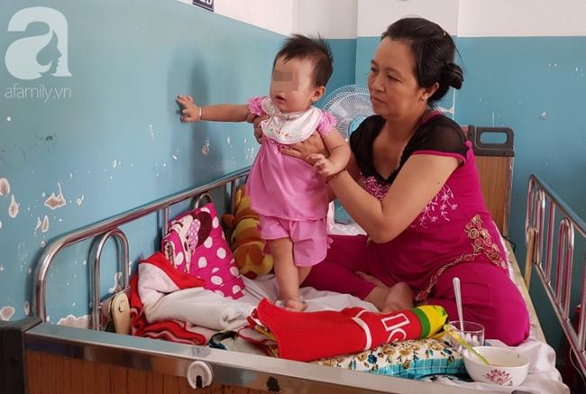 Hàng loạt thai phụ, trẻ nhỏ bị sởi rồng rắn nhập viện tại TP.HCM: Tăng gấp 50 lần, nhiều trường hợp không chích ngừa - Ảnh 8.