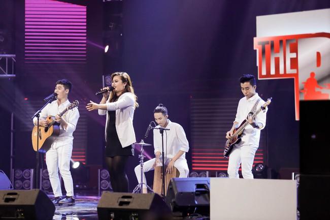 Xuân Bắc bị chế giễu trên sóng truyền hình vì nhầm thể loại nhạc tại Ban nhạc Việt - Ảnh 6.