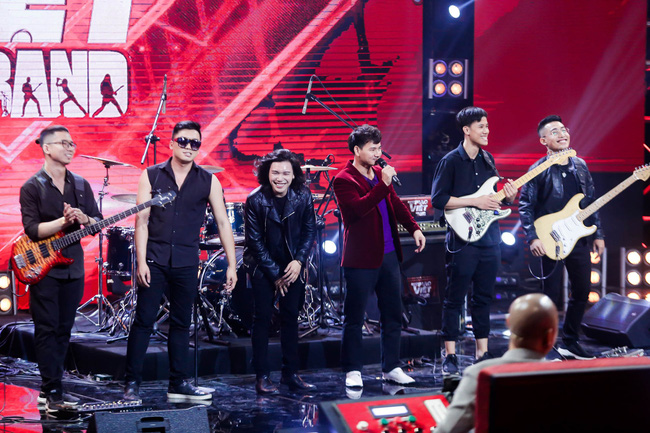 Xuân Bắc bị chế giễu trên sóng truyền hình vì nhầm thể loại nhạc tại Ban nhạc Việt - Ảnh 5.
