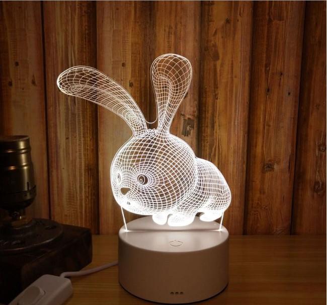 Những mẫu đèn Led được săn lùng nhiều nhất trang trí nhà lung linh ngày Tết - Ảnh 21.