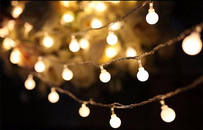 Những mẫu đèn Led được săn lùng nhiều nhất trang trí nhà lung linh ngày Tết - Ảnh 18.