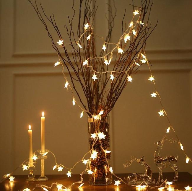 Những mẫu đèn Led được săn lùng nhiều nhất trang trí nhà lung linh ngày Tết - Ảnh 17.
