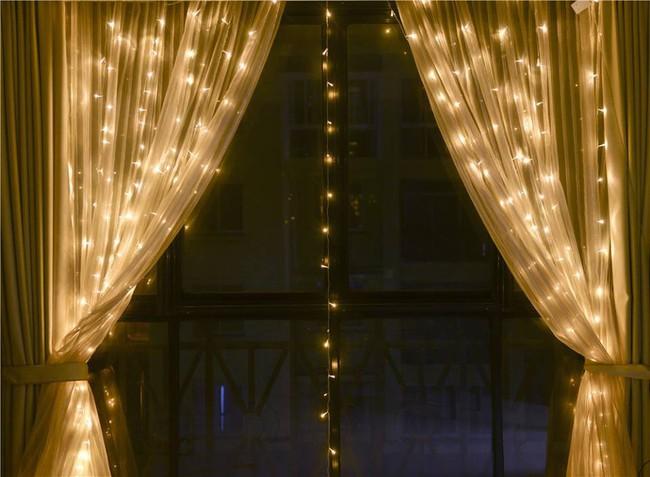 Những mẫu đèn Led được săn lùng nhiều nhất trang trí nhà lung linh ngày Tết - Ảnh 9.