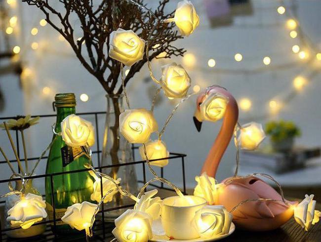 Những mẫu đèn Led được săn lùng nhiều nhất trang trí nhà lung linh ngày Tết - Ảnh 6.