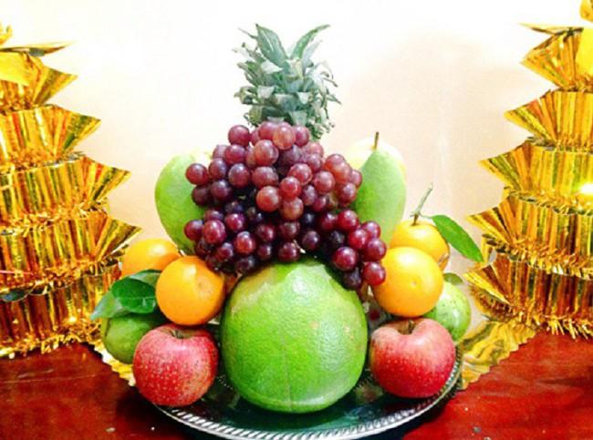 Những loại quả bạn nên chọn để bày mâm ngũ quả vừa hợp phong thuỷ vừa thêm ý nghĩa trong dịp Tết - Ảnh 8.