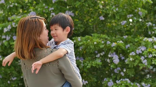 Con quá cứng đầu không chịu nghe lời thì đây chính là cách để cha mẹ khắc phục tính xấu này của con - Ảnh 6.