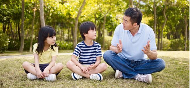 Con quá cứng đầu không chịu nghe lời thì đây chính là cách để cha mẹ khắc phục tính xấu này của con - Ảnh 1.