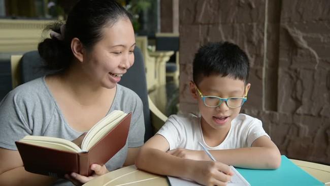 Con quá cứng đầu không chịu nghe lời thì đây chính là cách để cha mẹ khắc phục tính xấu này của con - Ảnh 4.