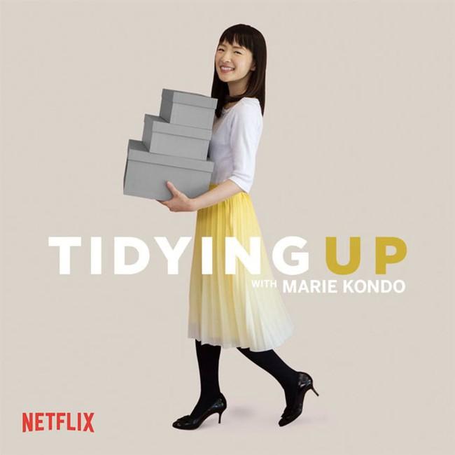 Thánh nữ dọn nhà Marie Kondo gây bão toàn thế giới nhưng lại khiến nước Úc lao đao vì... không biết để rác ở đâu - Ảnh 4.