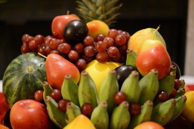 Những loại quả bạn nên chọn để bày mâm ngũ quả vừa hợp phong thuỷ vừa thêm ý nghĩa trong dịp Tết - Ảnh 6.