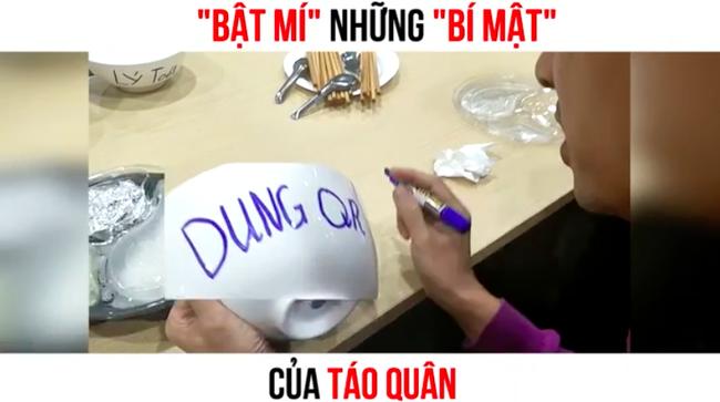 Táo Quân 2019: Không thể nhịn cười khi xem trọn clip Xuân Bắc bật mí tên gọi của Vân Dung, Tự Long, Chí Trung  - Ảnh 3.