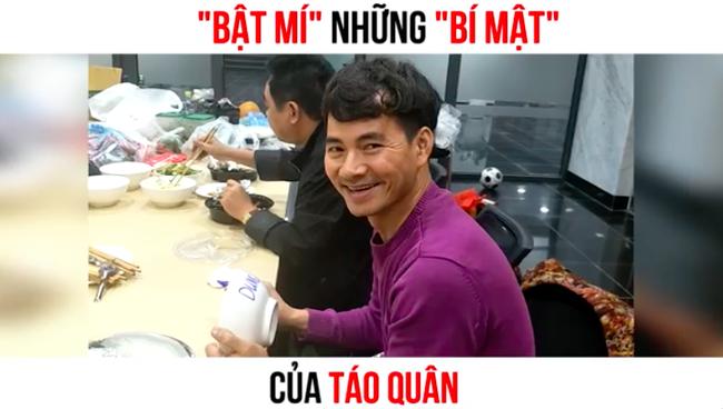 Táo Quân 2019: Không thể nhịn cười khi xem trọn clip Xuân Bắc bật mí tên gọi của Vân Dung, Tự Long, Chí Trung  - Ảnh 1.