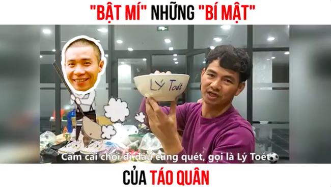 Táo Quân 2019: Không thể nhịn cười khi xem trọn clip Xuân Bắc bật mí tên gọi của Vân Dung, Tự Long, Chí Trung  - Ảnh 8.