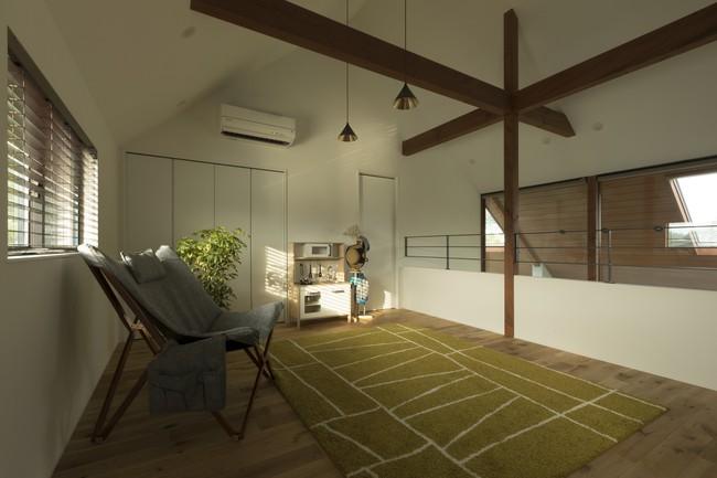 Ngôi nhà cấp 4 ở Nhật có mái hiên rộng để che nắng mưa, cảm nhận vị ấm của hạnh phúc gia đình - Ảnh 17.