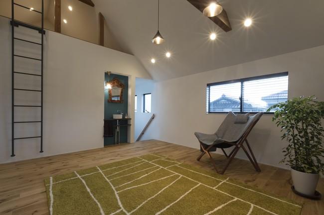 Ngôi nhà cấp 4 ở Nhật có mái hiên rộng để che nắng mưa, cảm nhận vị ấm của hạnh phúc gia đình - Ảnh 18.