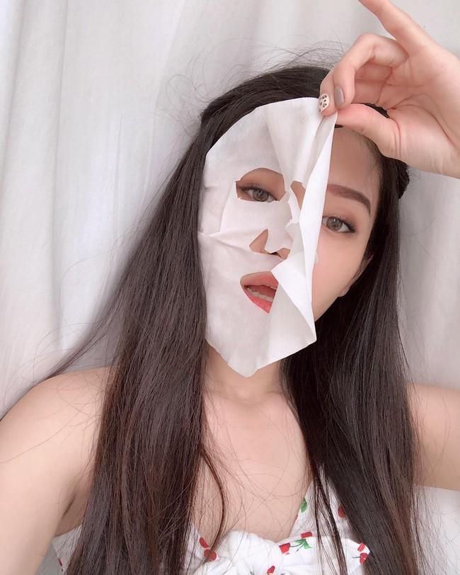 Làn da của bạn sẽ đẹp hơn bội phần trong Tết này nếu áp dụng thêm 5 bí kíp với mặt nạ giấy dưới đây - Ảnh 1.