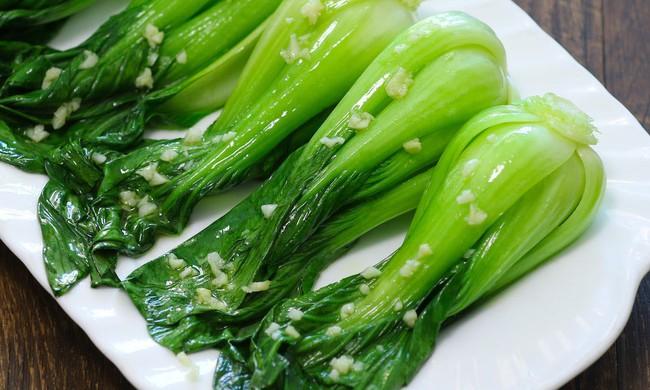 Bất ngờ với những công dụng siêu tuyệt vời của rau cải chíp, tốt cho cả người trẻ lẫn người già - Ảnh 7.