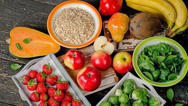 11 biện pháp để cân bằng nội tiết trong cơ thể - Ảnh 7.