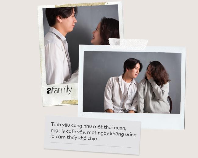 Yêu là yêu thôi hay chuyện tình ngọt như mật của cặp đôi bên nhau 10 năm, có em bé vẫn chưa chịu cưới - Ảnh 7.