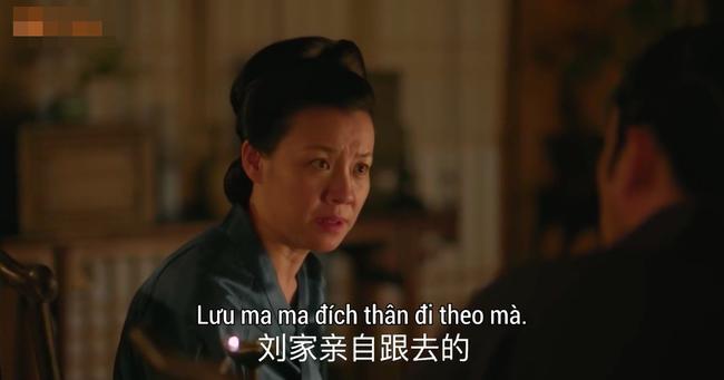 Muốn lấy chồng giàu, chị gái Triệu Lệ Dĩnh giả làm người hầu, trốn nhà đi gặp trai trẻ  - Ảnh 10.
