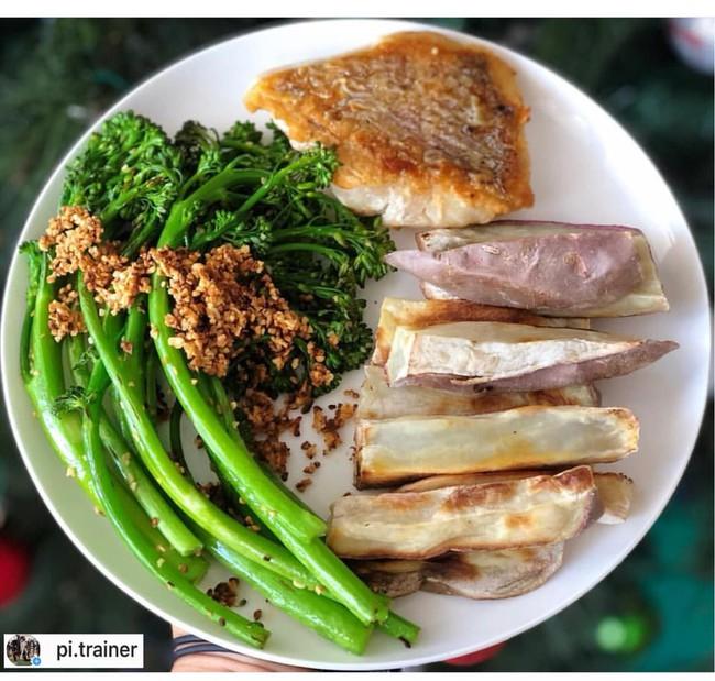 Vừa ăn ngon lại giữ dáng đẹp đón Tết, hãy thử làm theo những thực đơn giảm cân mới được HLV bật mí - Ảnh 2.