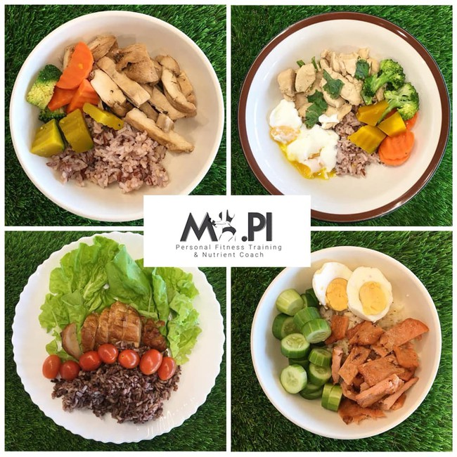 Vừa ăn ngon lại giữ dáng đẹp đón Tết, hãy thử làm theo những thực đơn giảm cân mới được HLV bật mí - Ảnh 6.
