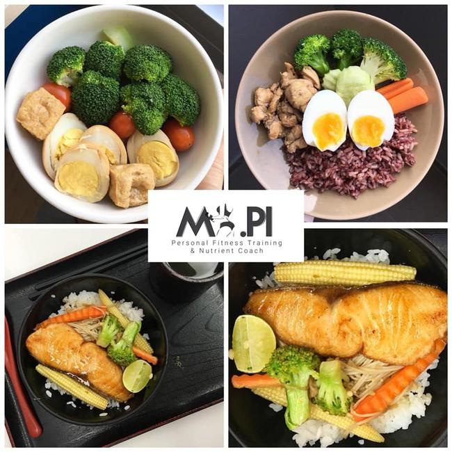 Vừa ăn ngon lại giữ dáng đẹp đón Tết, hãy thử làm theo những thực đơn giảm cân mới được HLV bật mí - Ảnh 7.
