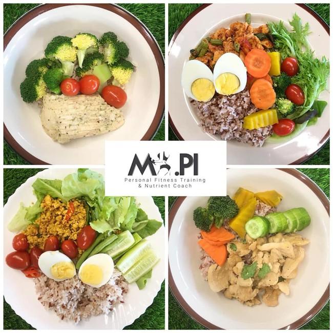 Vừa ăn ngon lại giữ dáng đẹp đón Tết, hãy thử làm theo những thực đơn giảm cân mới được HLV bật mí - Ảnh 8.