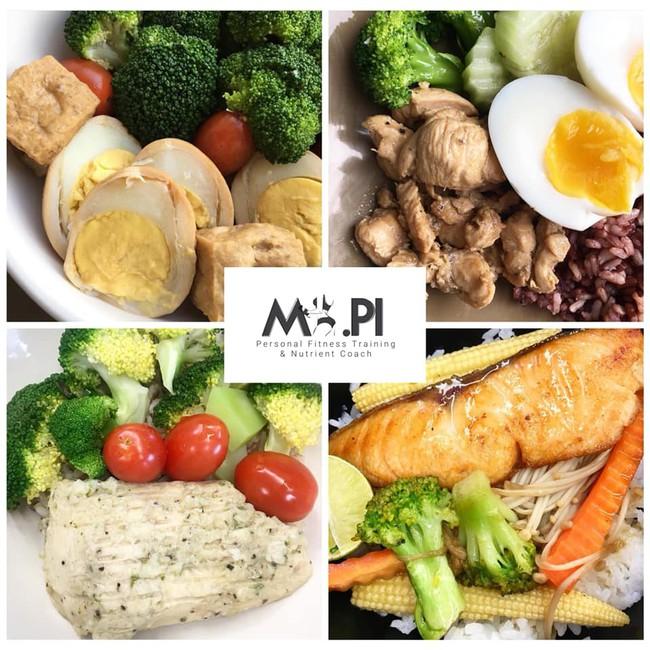 Vừa ăn ngon lại giữ dáng đẹp đón Tết, hãy thử làm theo những thực đơn giảm cân mới được HLV bật mí - Ảnh 9.