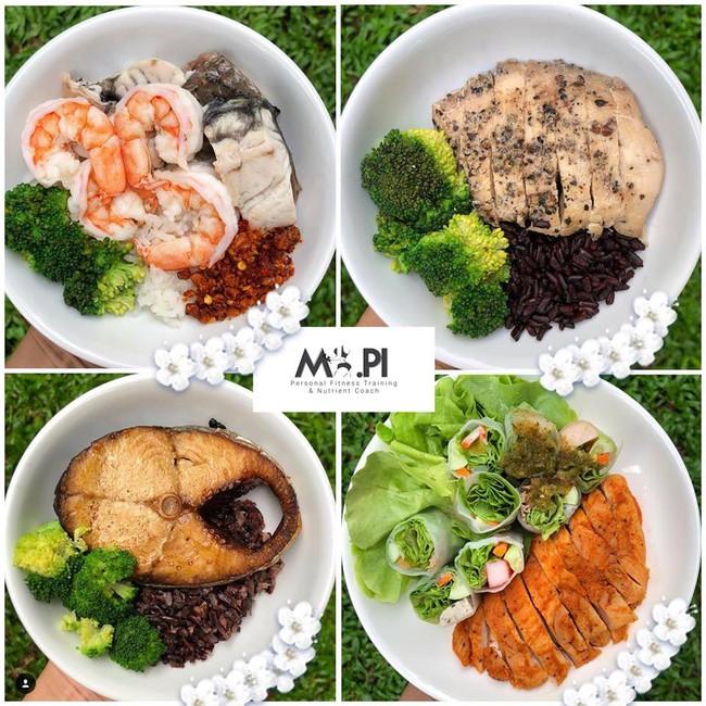 Vừa ăn ngon lại giữ dáng đẹp đón Tết, hãy thử làm theo những thực đơn giảm cân mới được HLV bật mí - Ảnh 10.