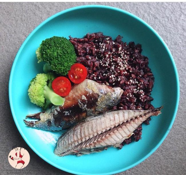 Vừa ăn ngon lại giữ dáng đẹp đón Tết, hãy thử làm theo những thực đơn giảm cân mới được HLV bật mí - Ảnh 11.