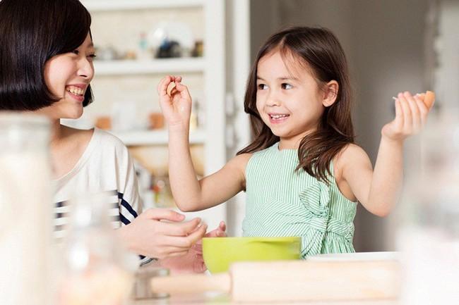 Thấy con nhỏ vô kỷ luật khó bảo thì cha mẹ hãy áp dụng ngay 7 phương pháp cực hiệu quả này - Ảnh 3.