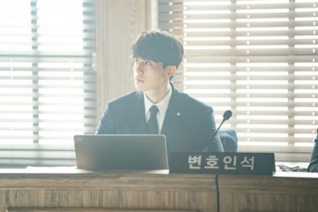 Lee Dong Wook thừa nhận chọn đóng phim mới là vì Yoo In Na - Ảnh 1.