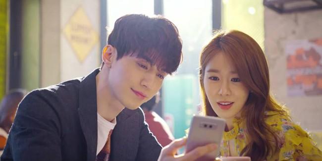 Lee Dong Wook thừa nhận chọn đóng phim mới là vì Yoo In Na - Ảnh 2.