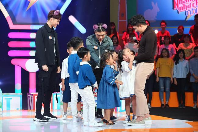 Cô bé 6 tuổi khiến Trấn Thành té ngửa khi tiết lộ sở thích - Ảnh 1.
