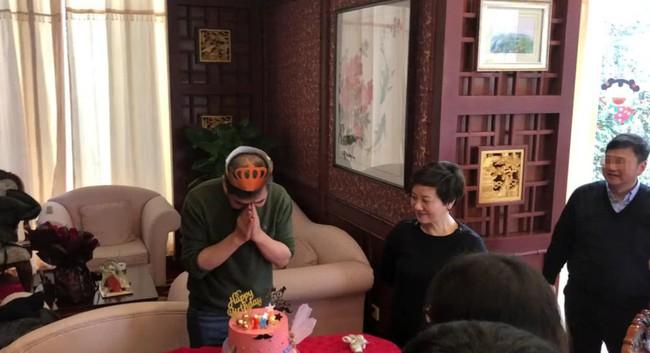Hòa Thân Vương Cương, Càn Long Trương Thiết Lâm hội ngộ Kỷ Hiểu Lam Trương Quốc Lập nhân ngày sinh nhật  - Ảnh 3.