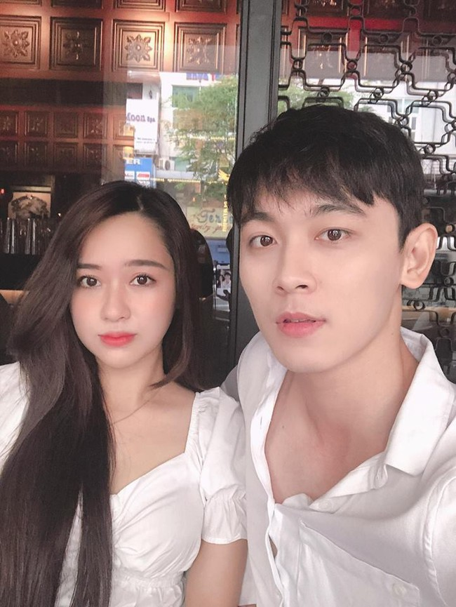 Người ấy là ai?: Lộ ảnh bên nhau 1 năm trước của Hoa hậu Hương Giang và chàng trai nấu ăn Khánh Ngô - Ảnh 7.