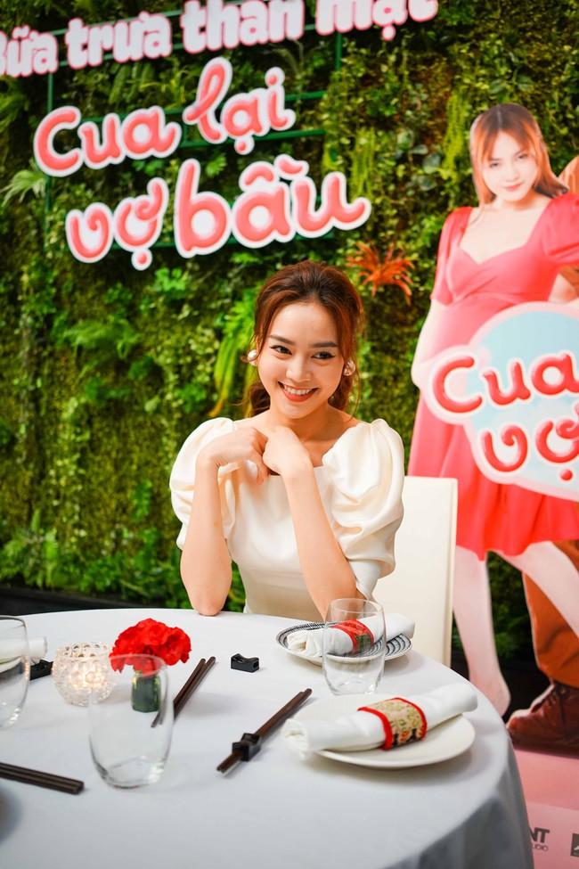 Trấn Thành bật mí cảnh tình cảm với vợ bầu Ninh Dương Lan Ngọc - Ảnh 2.