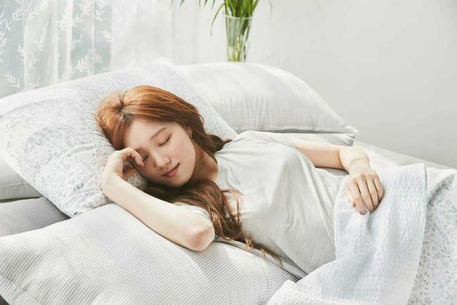 Vào ngày lạnh, đừng quên làm những việc này để có giấc ngủ ngon - Ảnh 3.