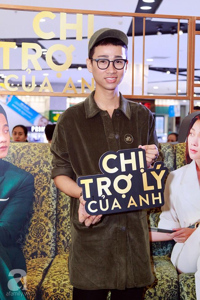 Đông đảo sao Việt nô nức đến chúc mừng chị trợ lý Mỹ Tâm cùng Mai Tai Phến - Ảnh 11.