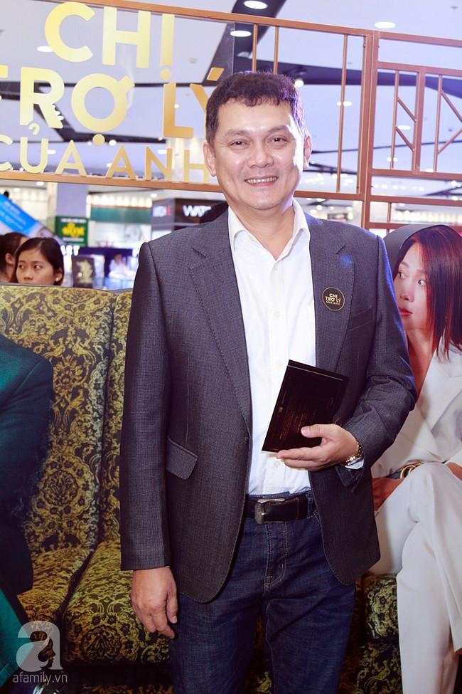 Đông đảo sao Việt nô nức đến chúc mừng chị trợ lý Mỹ Tâm cùng Mai Tai Phến - Ảnh 12.