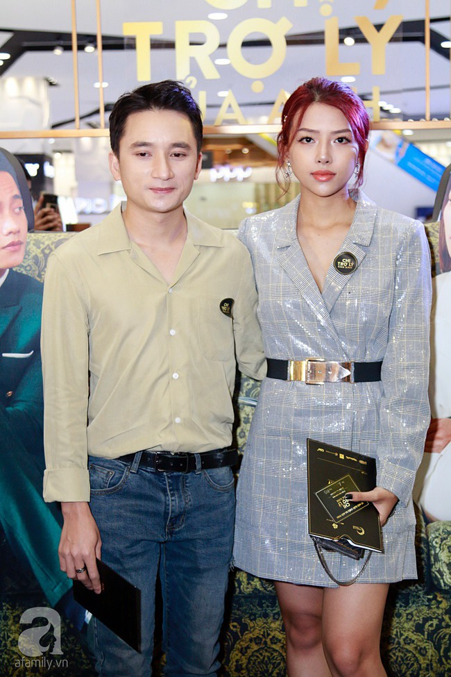 Đông đảo sao Việt nô nức đến chúc mừng chị trợ lý Mỹ Tâm cùng Mai Tai Phến - Ảnh 13.