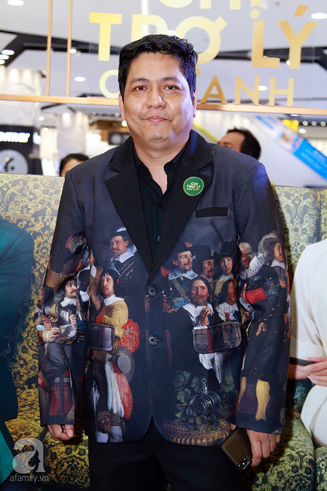 Đông đảo sao Việt nô nức đến chúc mừng chị trợ lý Mỹ Tâm cùng Mai Tai Phến - Ảnh 28.