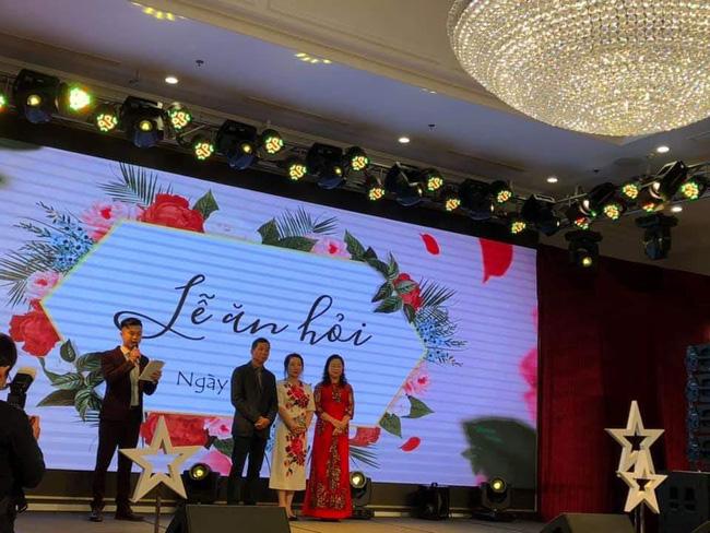 Cận cảnh hình ảnh người đàn bà thép Như Loan - mẹ ruột Cường Đô La - khóc trong lễ hỏi cưới Đàm Thu Trang - Ảnh 3.