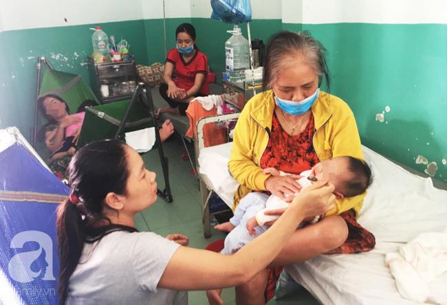 TP.HCM có hơn 1.500 ca bệnh sởi năm 2018, hàng loạt thai phụ, trẻ em nhập viện đầu năm mới: Bệnh nguy hiểm thế nào? - Ảnh 2.